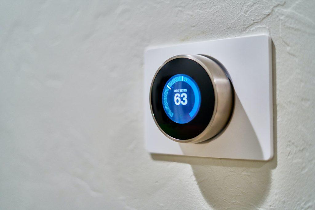 Smart Thermostat Minneapolis