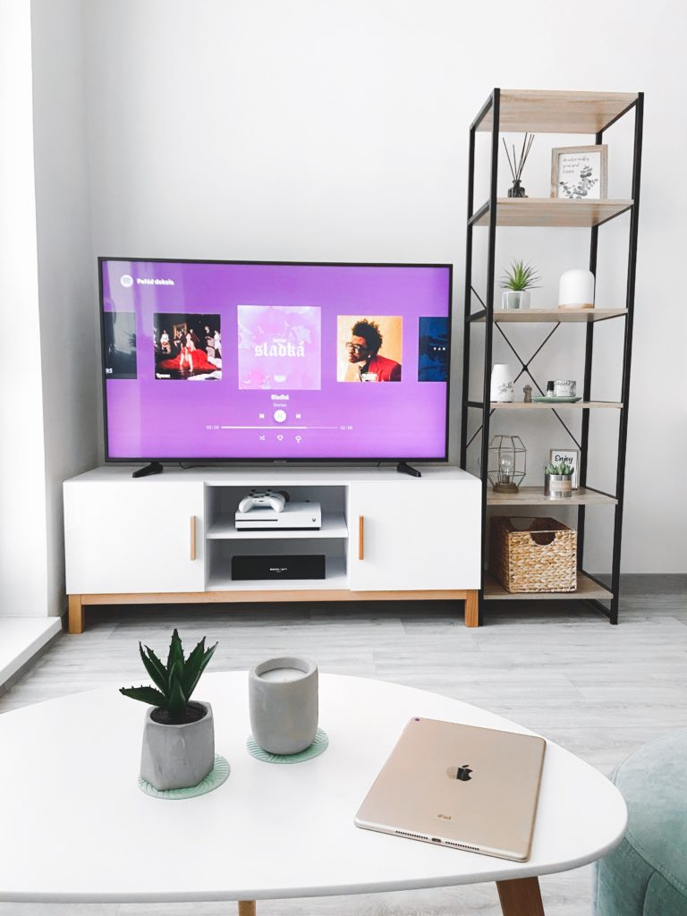 Professional Home Automation